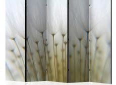Paraván - Dandelion forest II [Room Dividers]